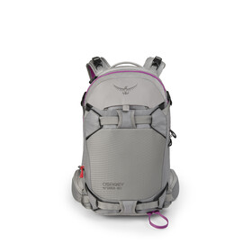 Osprey Kresta 30 Backpack Women Twilight Grey